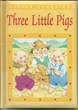 Three little pigs thumb200