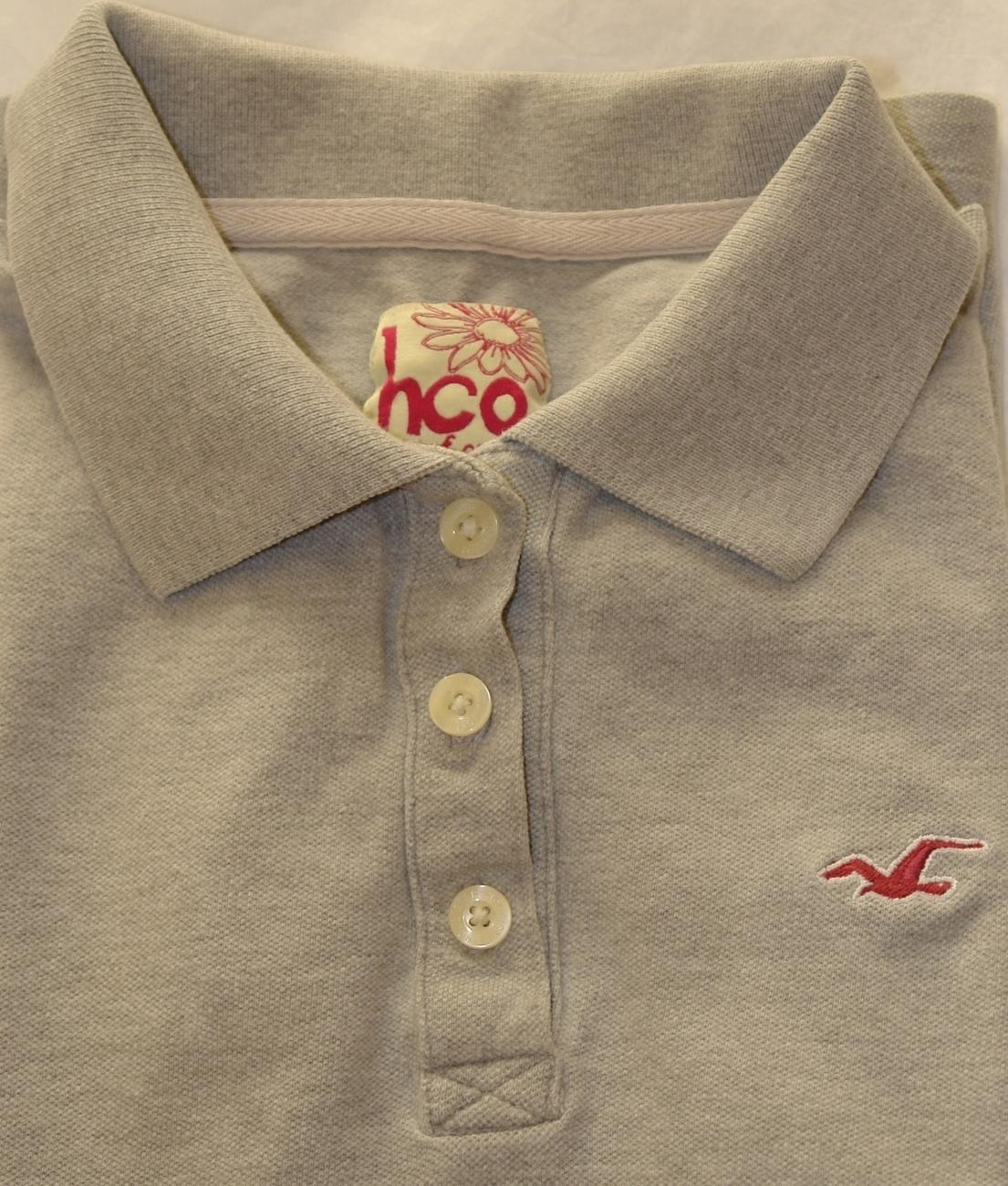 Hollister Girls shirt Jr. x Small