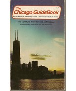 The Chicago guidebook - $1.99