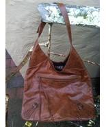 Balenciaga mint FB Hobo in Caramel - The Ultimate Treat. - $1,795.00