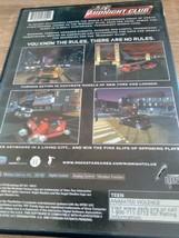 Sony PS2 Midnight Club: Street Racing image 4
