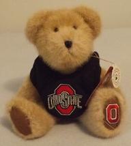 Boyds Bear Ohio State Buckeye  - $23.95