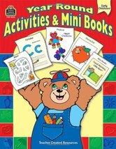 Year Round Activities & Mini Books [Apr 14, 2003] Beatty, Sarah - $5.94