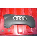 REAR - ENGINE COVER - AUDI A4 A6 - 06C103931D Used - $19.53