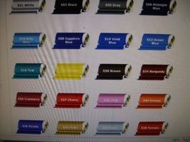 20 main colors thumb200