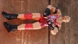 Ryback Wwe Mattel Basique Figurine Articulée Lutte Séries 32 - $9.39