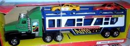 CAR CARRIER Auto Transport Truck - $17.50