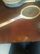 Vintage Spalding Executive Tennis Racket - $30.26