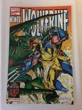 Wolverine #70 Marvel Comic Book 1993 NM Condition X-Men 1ST Print - $2.69