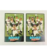 Disney World Series Baseball 1988 Stargell Murphy Tanner Atlanta Braves ... - $9.89