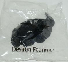 Destron Fearing DuFlex Visual ID Panel Tags Livestock Red XL 25 Sets 26 to 50 image 3