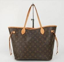Louis Vuitton  Neverfull MM Women's Tote Bag - $891.00