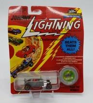 Johnny Lightning 1/64 Challengers Com Zamac Unpainted Q Car Classic '32 Roadster - $11.76