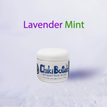 Velvety Smooth Body Butter 4oz - Lavender Mint Scent - $20.00