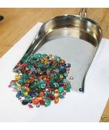 OVER 25CTS OF GEMS, RUBIES, SAPPHIRES, & EMERALD MIX - $69.99