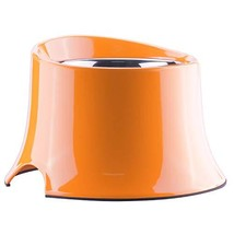 Super Design Elevated Dog Bowl Raised Dog Feeder for Food and Water 1 Cu... - $39.63