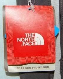 North Face Mens Flex Tenacitee Shorts Asphalt Grey Sz M