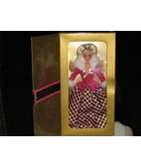 1997 Winter Rhapsody Barbie - Avon Exclusive - ... - $10.00