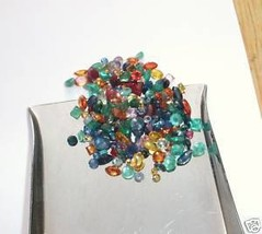 Rubies, Sapphires and Emerald Mix over 15 carats - $39.99