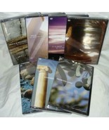 Faith Lessons Series Volume 1-7 Ray Vander Laan 7 DVD Set Updated Editions - $212.92