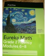 Eureka Math Grade 2 Fluency Modules 6-8 - $47.50