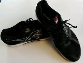 Reebok Crossfit Nano 2.0 Black White Cross Training Shoes Mens Size 15 V... - $111.27