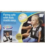 KIDS FLY SAFE ~ Airplane Safety Harness For Children - $63.36