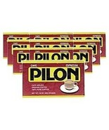 Lot of 10 Cafe Pilon Cuban Espresso 100 % Arabi... - $44.99