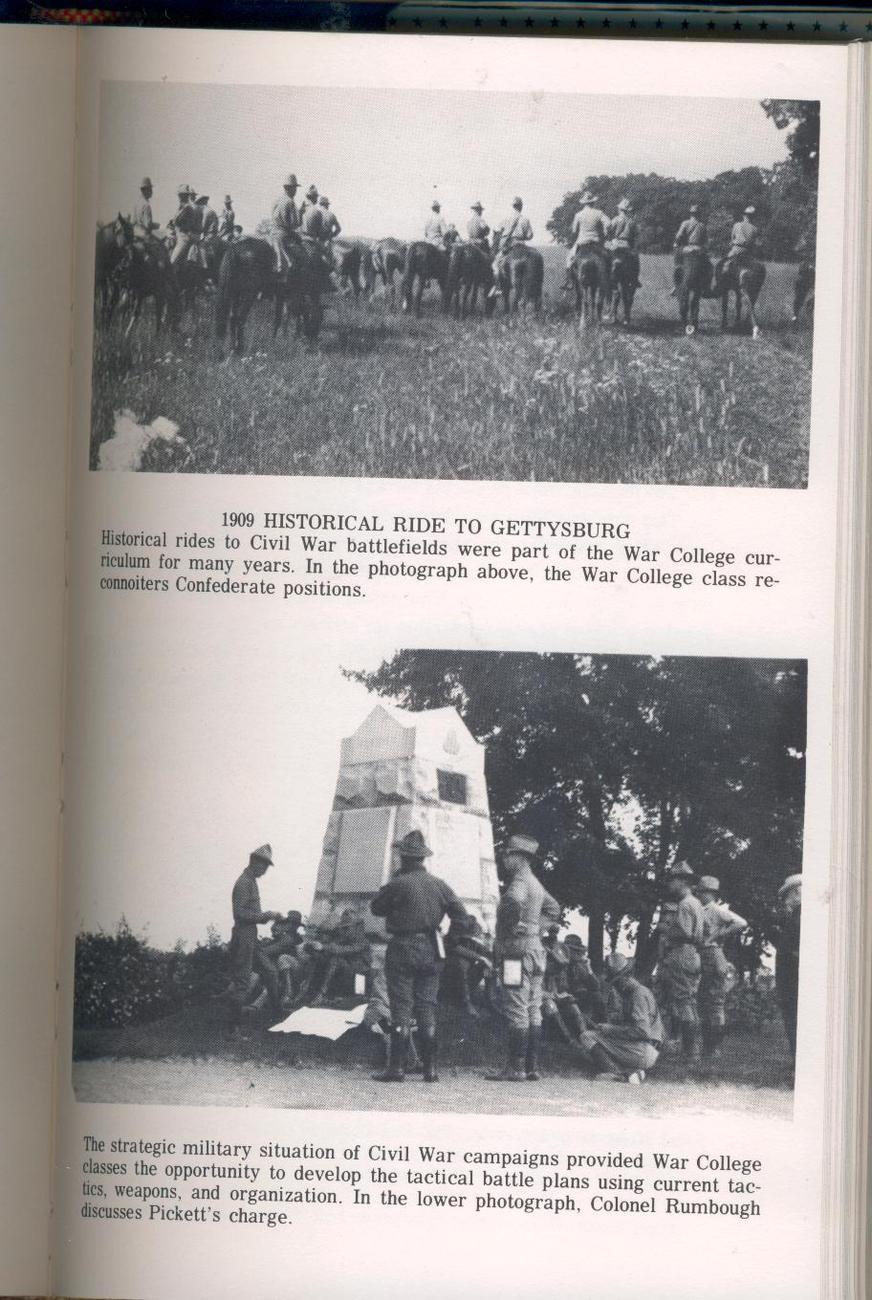 Pappas--PRUDENS FUTURI--1968--US Army War College history