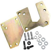 Power Steering Conversion Bracket Kit Space Gear Box for Chevy C10 Truck 60-66 - $69.30