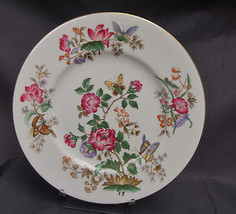 "Wedgwood Charnwood Bone China 8 1/8"" Salad Plate WD3984 $23.99  - $9.89"