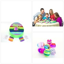 The Original EggMazing Easter Egg Decorator Kit - Includes 8 Colorful Qu... - $40.83