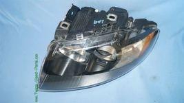 03-06 Audi A4 Cabrio Convertible XENON HID Headlight Driver Left Side LH image 4