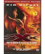 DVD--XXX [WS Special Edition] - $4.99