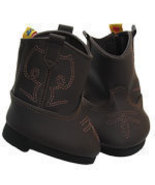 Build a Bear Boy or Girl Authentic WESTERN BOOTS - $8.99
