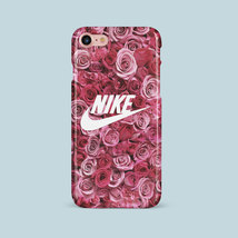 Rose Nike iPhone Case for iPhone 5/6/7/8/X And Samsung S6/S7/S8/S9 - $7.99+