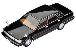 Tomica Limited Vintage Neo 1/43 Lv-N43-18A Cedric Sedan Black/Japan - $161.99