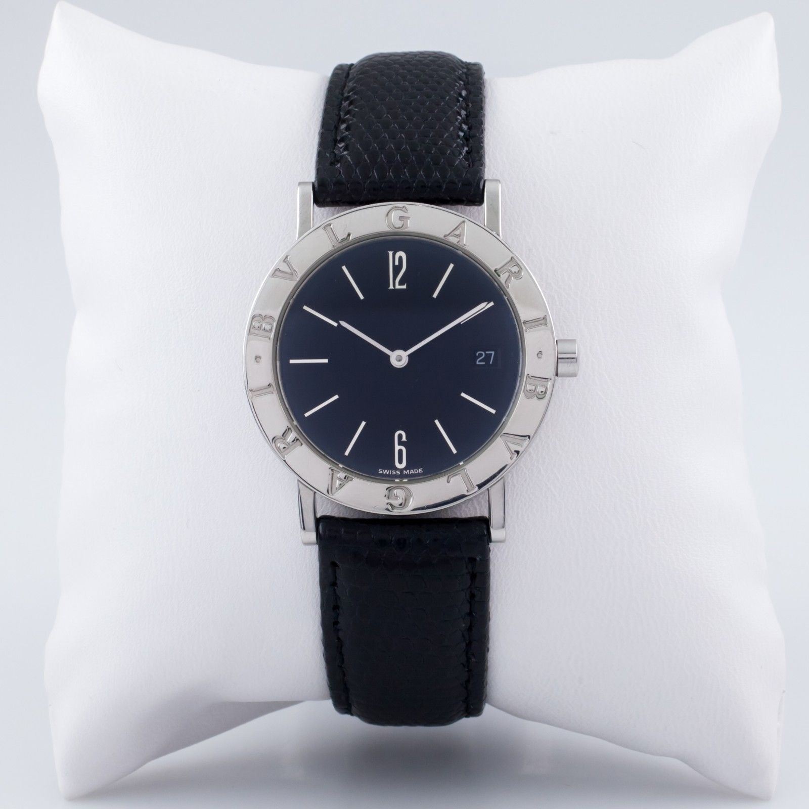 quality design 1a2ca 65ea7 Bulgari Bvlgari Stainless Steel SS BB 33 SLD and 50 similar ...