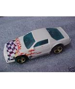 '83 HotWheels Sports Car Crown Vic??~Malaysia - $2.79