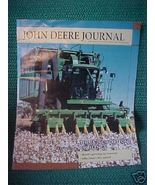 Older John Deere Journal Aug 2004 Mag Employee&... - $3.49