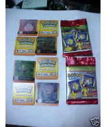 Pokemon Lenticular Action Flipz Cards Premier E... - $2.99