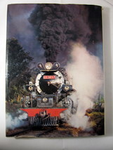 Trains Around the World 1973 Pictorial History of Trains image 4