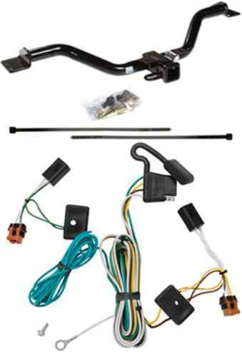 Primary image for 2011 GMC ACADIA TRAILER HITCH & WIRING KIT ~ FAST SHIPP