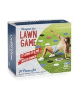 Tangled Up Lawn Game by Wemco - New - $428,67 MXN