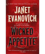 Wicked Appetite by Janet Evanovich  - $3.99