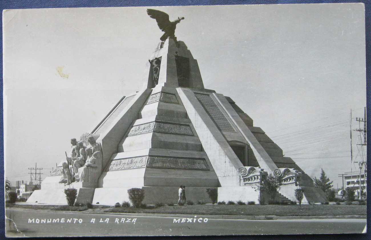 Mexico monument 1 1