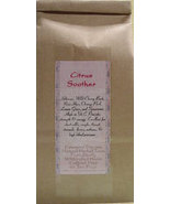Citrus Soother Tea Bags - $5.00