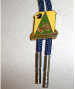 Vanguard of Victory 11th Army Division WWII ? Bolo Tie - $12.99