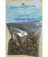 Valerian Root 1 oz Organic Herbs - $2.00
