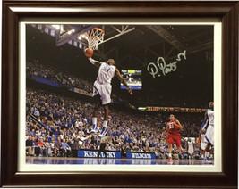 Patrick Patterson signed Kentucky Wildcats 9x12 Photo Custom Framed #54-... - $68.95